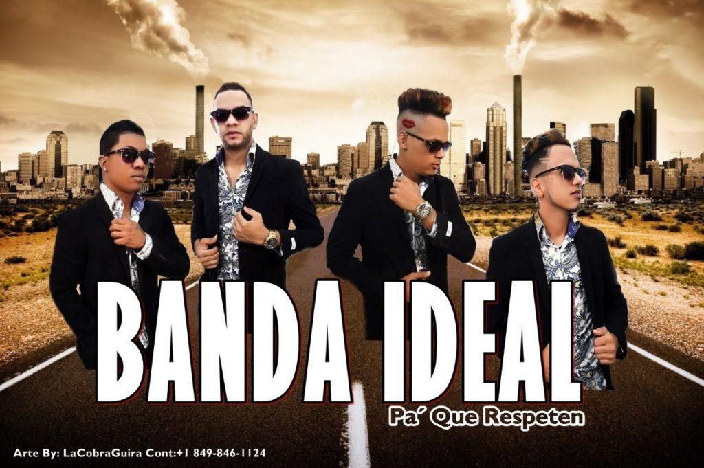 Banda Ideal