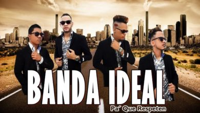 Photo of Banda Ideal – Mientes (2018)