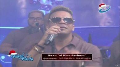 Photo of Presentacion Musical de Nexo en Buena Noche TV