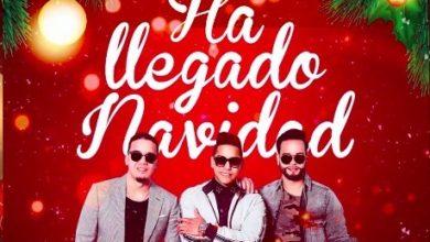 Photo of Urbanda – Ha Llegado Navidad (2018)