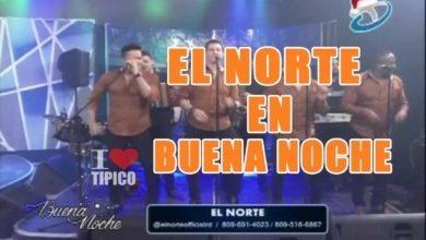 Photo of Presentacion de El Norte en Buena Noche