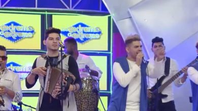 Photo of Presentacion de Jayson Guzman en de Extremo Extremo (Video)