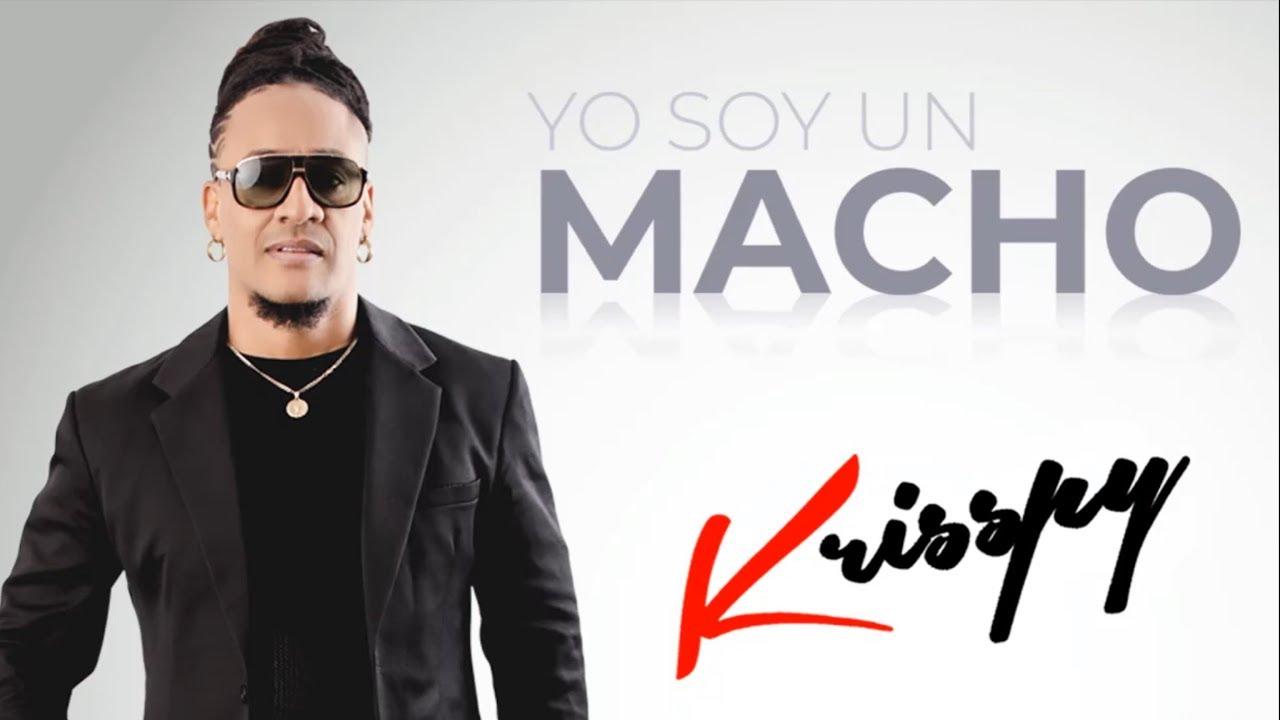 Krisspy - Yo Soy Un Macho (Bachata)
