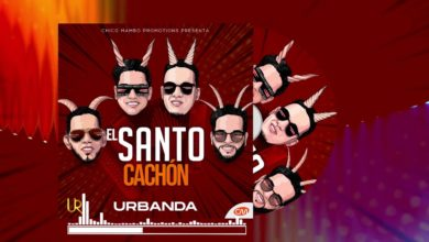 Photo of Urbanda – El Santo Cachon