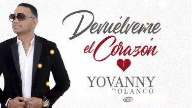 Photo of Yovanny Polanco – Devuelveme El Corazon