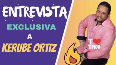 Photo of Entrevista exclusiva con Kerube Ortiz luego de salir de la Prision