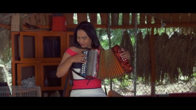 Photo of Raquel Arias – Aficia De Ti (Official Video)