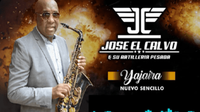Photo of Jose El Calvo – Yajaira (2019)