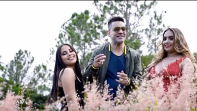 Photo of Raffy Diaz – Amantes (Video Official)