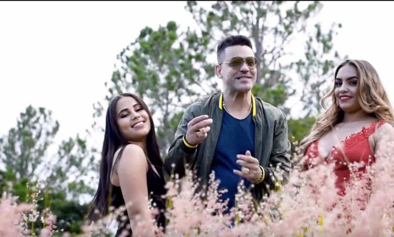 Raffy Diaz - Amantes (Video Official)