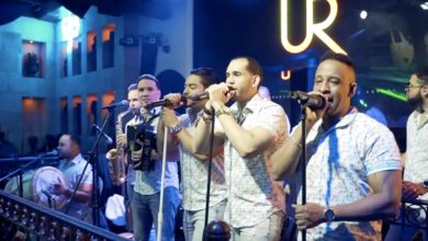 Photo of Urbanda – Te Fuiste De Aqui (Video)