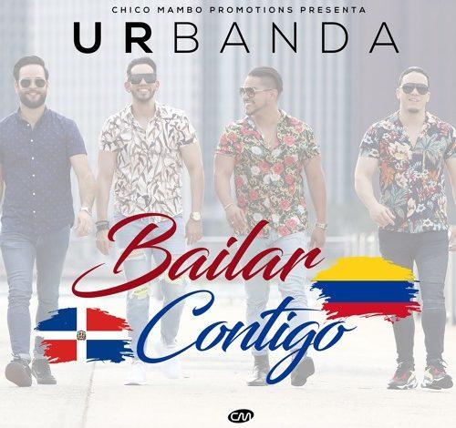 Urbanda - Bailar Contigo (Nuevo 2019)