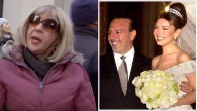 Photo of Fefita La Grande no descarta casarse y visita la iglesia donde Thalía dio el sí en NY