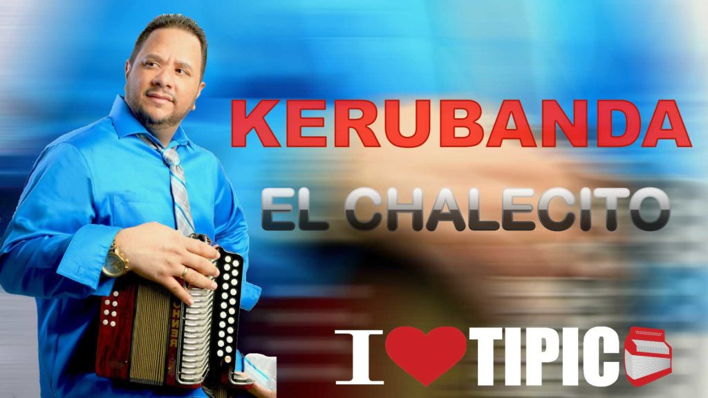 Kerubanda - El Chalecito - Vivo Acomodao