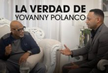 Photo of Entrevista de la verdad de Yovanny Polanco
