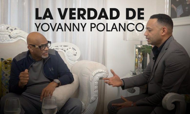 Entrevista de la verdad de Yovanny Polanco
