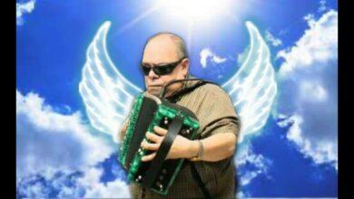 Photo of El Ciego de Nagua, un prodigioso del acordeón de la musica tipica