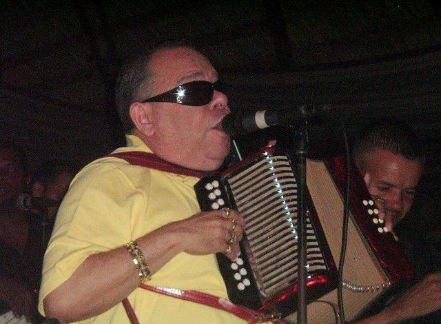 Fallece en la ciudad de New York la gloria de la musica tipica dominicana El Ciego De Nagua