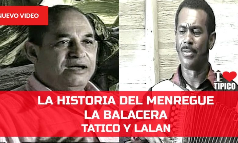 Tatico Henriquez La Balacera, Tatico Y Lalan