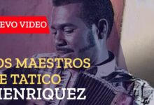 Photo of Los maestros de Tatico Henriquez