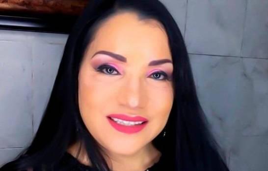 María Díaz recibirá trasplante de plasma este lunes por Covid-19
