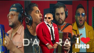 Photo of Ala Jaza ft El Grupo D`Ahora – Disfruto (Video)