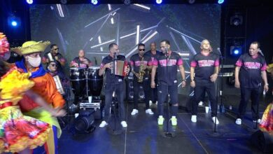 "Photo of Banda Real demuestra calidad musical y liderazgo en ""Stay Home Vip Real Live"""