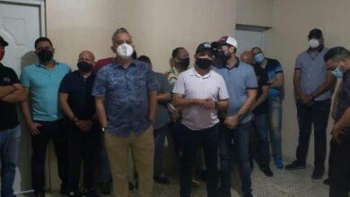 Photo of Apresan a los músicos de Banda Real por violar toque de queda en Santiago
